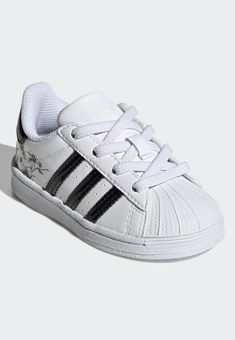 adidas Originals - SUPERSTAR SHOES - Sneakers laag - white
