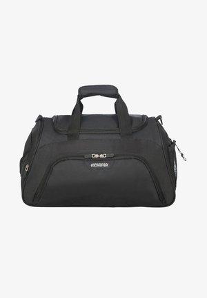 ROAD QUEST - Weekend bag - solid black