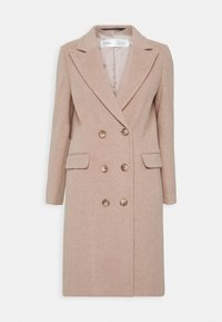 InWear - LAUDA - Classic coat - beige melange - 0