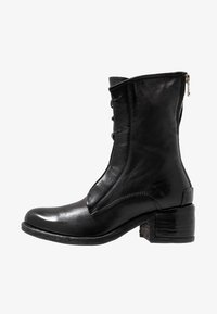 A.S.98 - Lace-up ankle boots - nero - 1