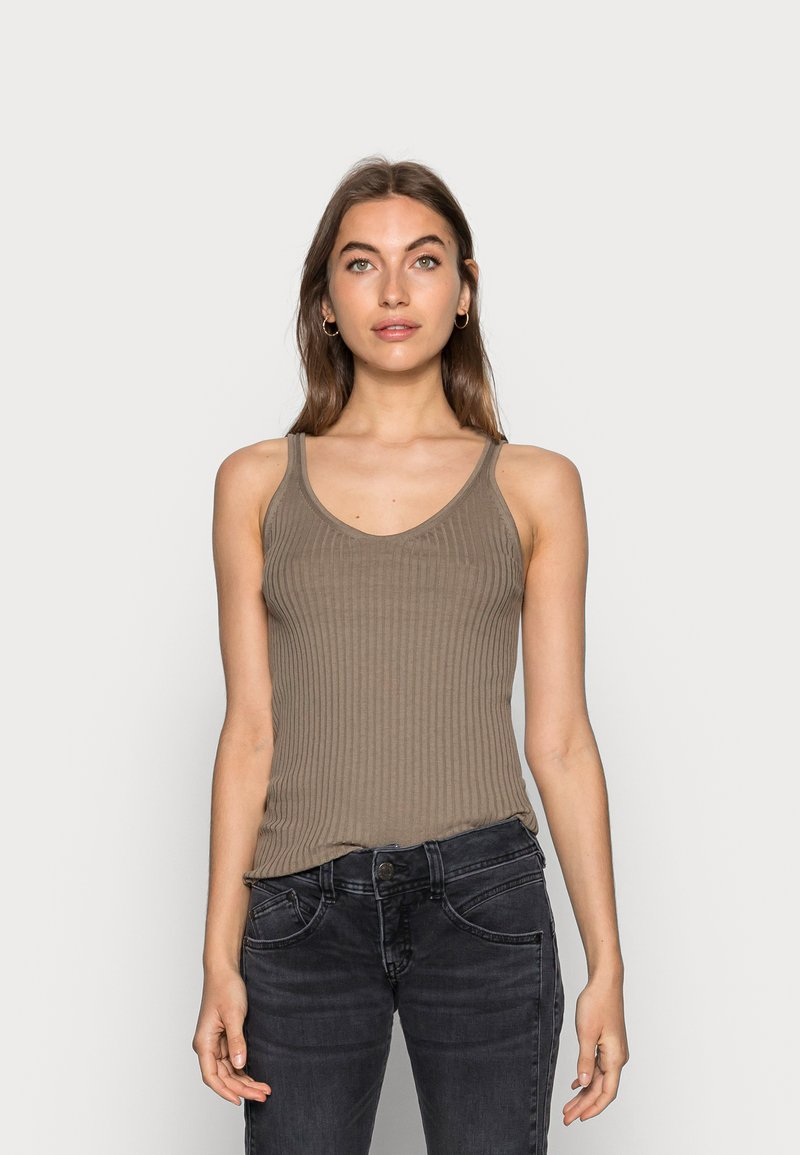 ARKET - Top - taupe