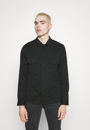 COMFORT SHIRT - Koszula - black