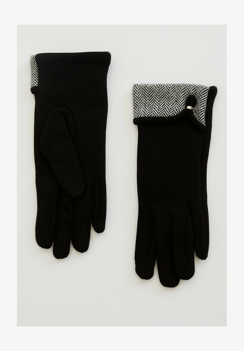 DeFacto - Gloves - black