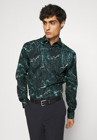 Twisted Tailor - MARON SHIRT - Camicia - green - 3