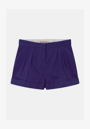 CALZONCINI UNISEX - Shorts - blue