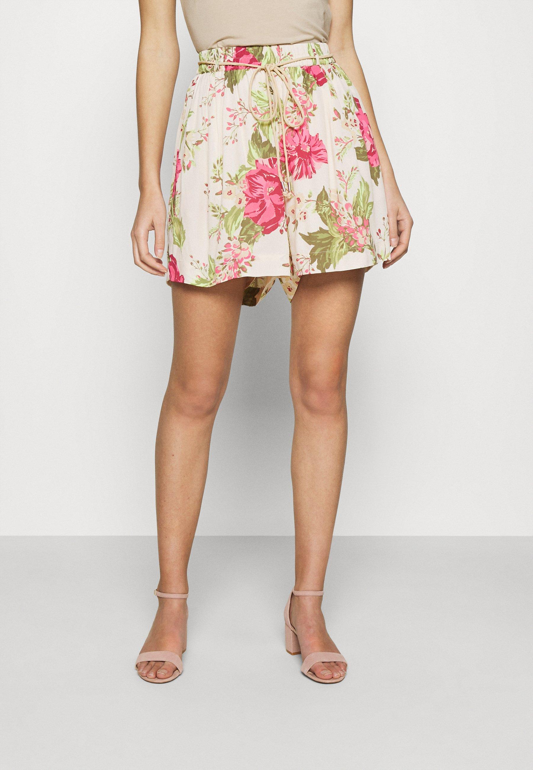 Women AUDE ROSE - Shorts