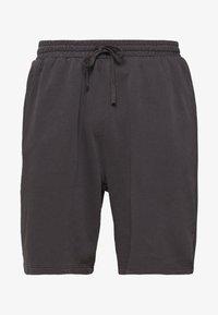 Topman - Teplákové kalhoty - black - 3