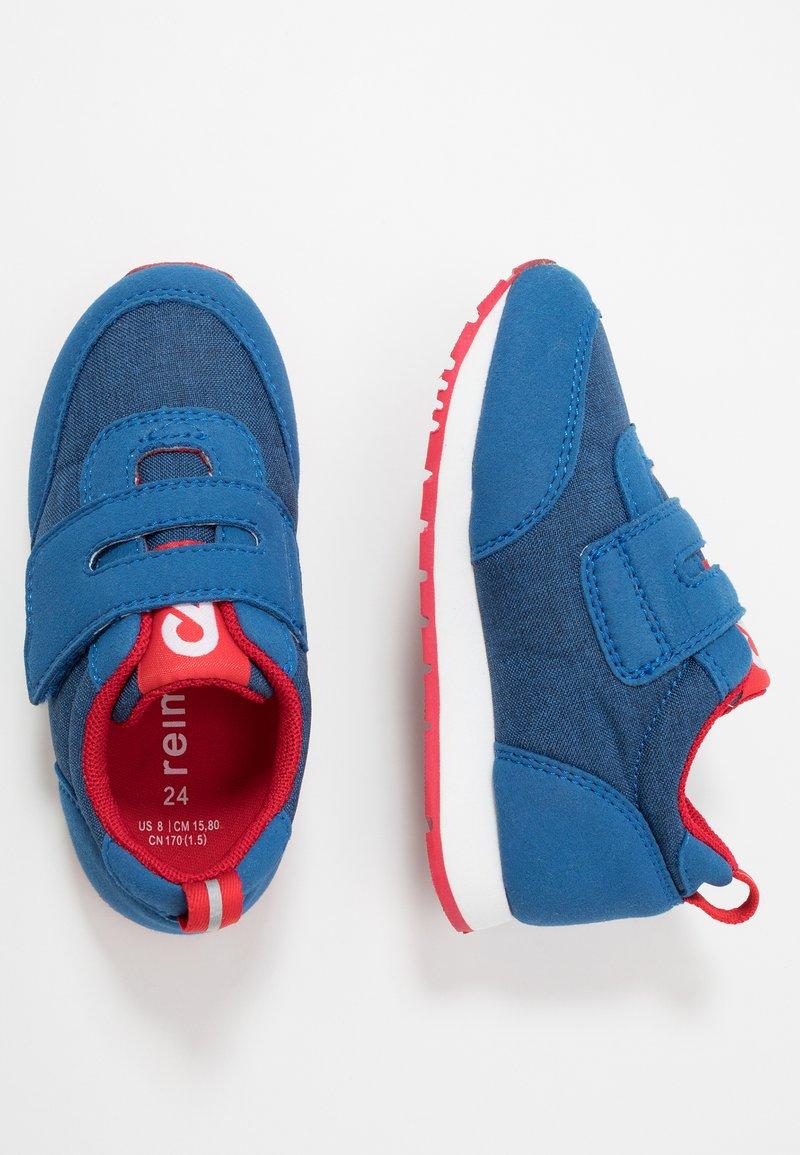 Reima - EVASTE - Zapatillas - brave blue