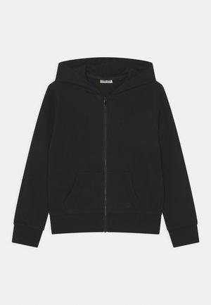 TEEN HOODED - Zip-up sweatshirt - meteorite