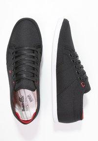 Boxfresh - SPARKO - Sneakers - black - 1