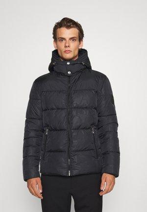 JOSHAS - Winter jacket - black