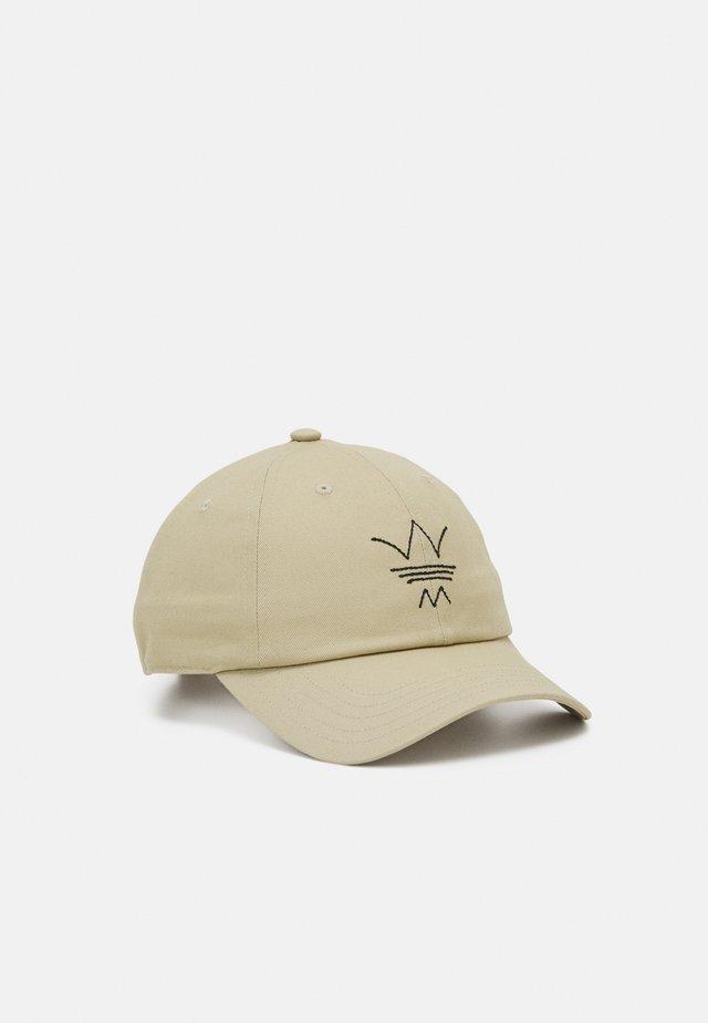 UNISEX - Cap - savannah