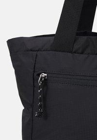 GARMENT PROJECT - LIGHT TOTE  BAG & BACKPACK - Tote bag - black - 4