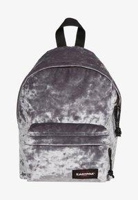 Eastpak - Mochila - crushed grey - 0