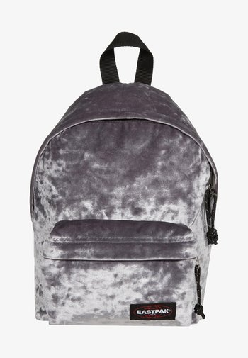 Rucksack - crushed grey