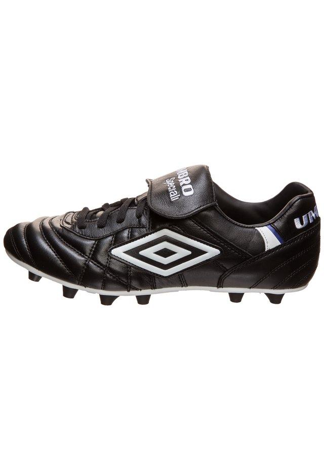 SPECIALI 98 PRO FUSSBALLSCHUH HERREN - Voetbalschoenen met kunststof noppen - black