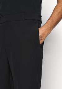 Nike Golf - FLEX HYBRID - Sportovní kraťasy - black - 5
