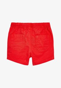 Next - RED PULL-ON SHORTS (3MTHS-7YRS) - Kraťasy - red - 1