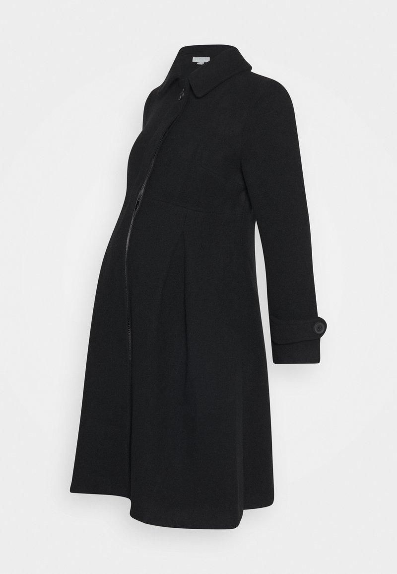 JoJo Maman Bébé - TAILORED COAT - Cappotto classico - black