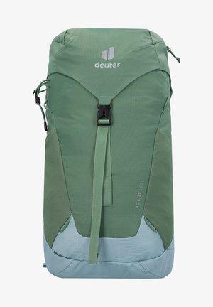 Backpack - aloe/dusk