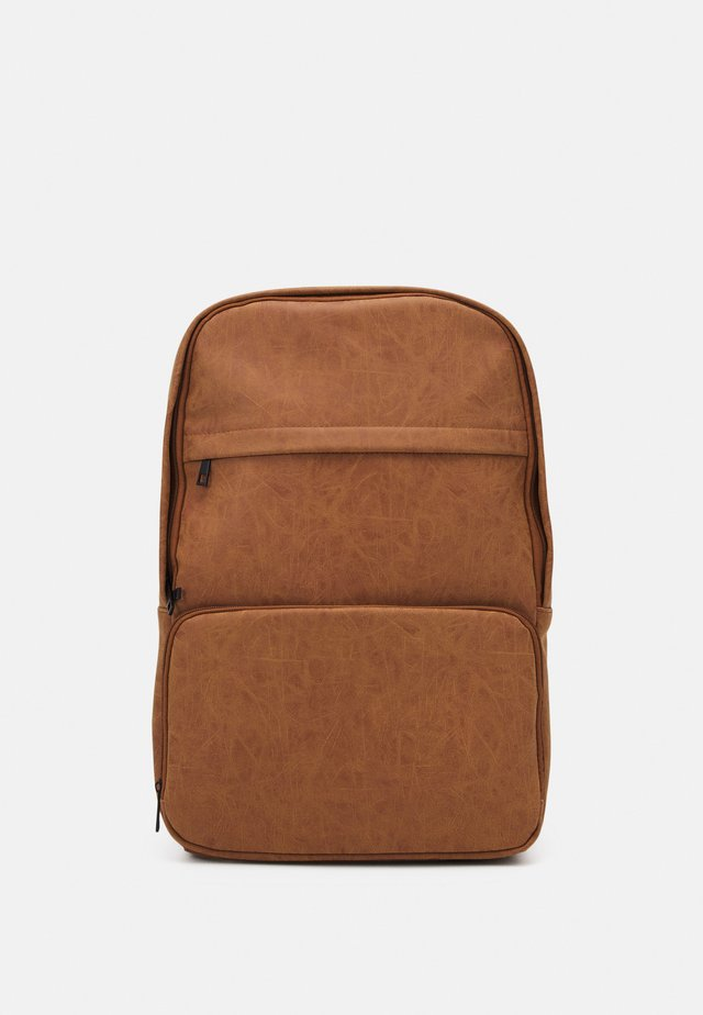 FORMIDABLE BACKPACK UNISEX - Batoh - mid tan