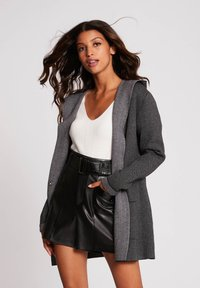 Morgan - Cardigan - black - 0