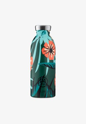TRINKFLASCHE CLIMA BOTTLE BASIC - Other accessories - green