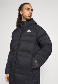 adidas Performance - URBAN COLD.RDY OUTDOOR - Down coat - black - 6