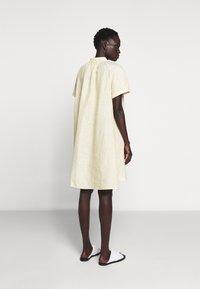MAX&Co. - DILUIRE - Vestito estivo - sunshine yellow - 2