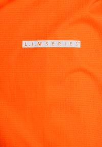 Haglöfs - PROOF MULTI JACKET MEN - Hardshell jacket - flame orange/sand - 2