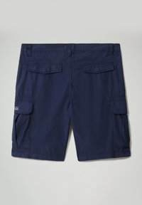 Napapijri - N-ICE CARGO - Shorts - medieval blue - 7