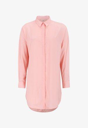 SRFREEDOM - Koszula - quartz pink