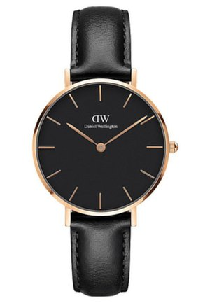 Petite Sheffield 32mm - Horloge - black