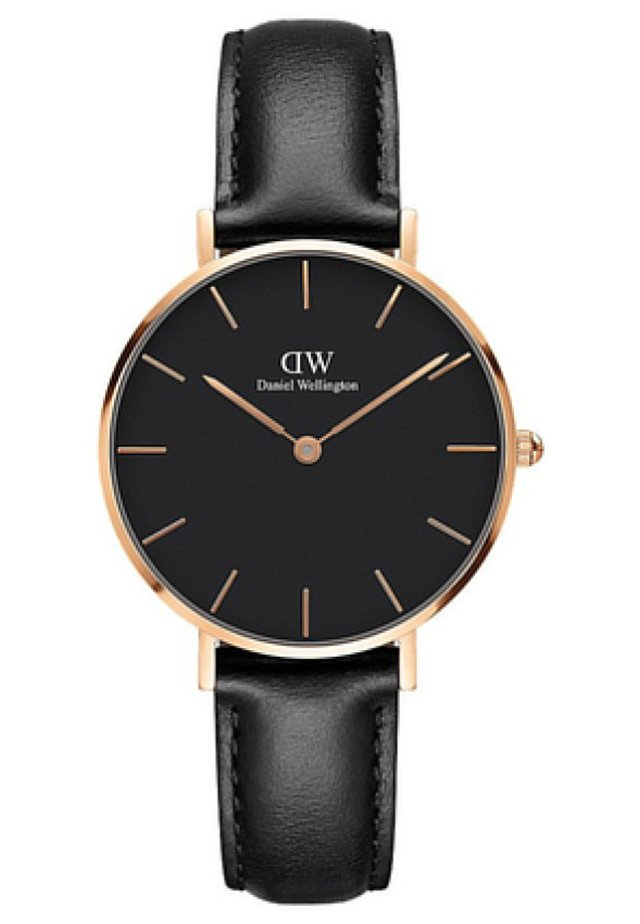 Petite Sheffield 32mm - Montre - black