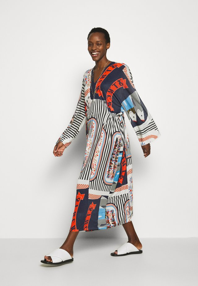 JELLY DRESS - Vapaa-ajan mekko - multicolor