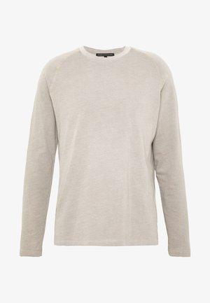 LEMAR - Sweatshirt - beige