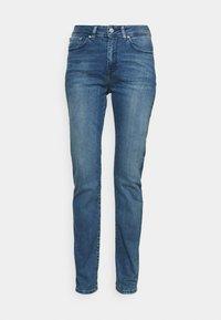 ARLINE - Slim fit jeans - erlina wash