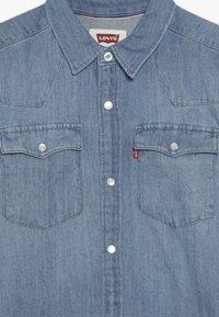 Levi's® - BARSTOW WESTERN  - Skjorter - light blue denim - 5