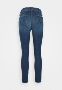 Mother - THE LOOKER ANKLE FRAY - Jeans Skinny Fit - bazaar adventures - 1
