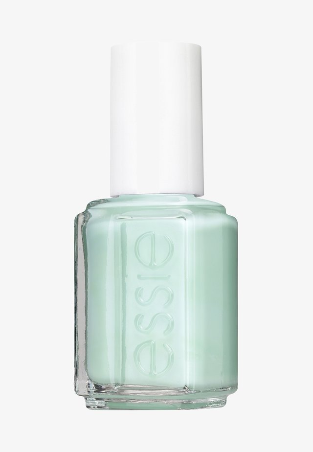 NAIL POLISH - Nagellack - 99 mint candy apple
