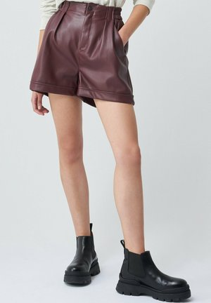 GLADYS - Shorts - rosa