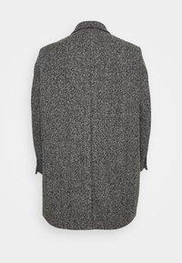 Burton Menswear London - GRINDLE FAUX - Mantel - grey - 1