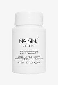 Nails Inc - NAIL POLISH REMOVER POT COLLAGEN - Nail polish remover - 8522 neutral - 0