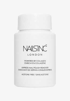 NAIL POLISH REMOVER POT COLLAGEN - Zmywacz do paznokci - 8522 neutral