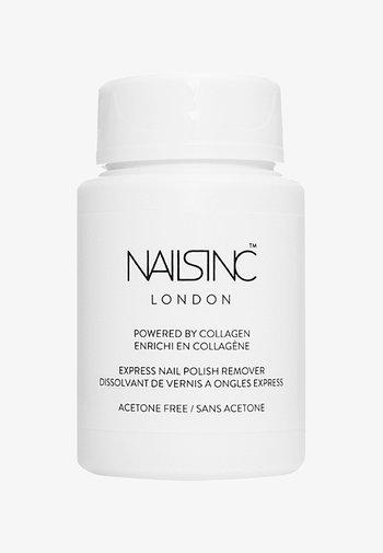 NAIL POLISH REMOVER POT COLLAGEN - Nail polish remover - 8522 neutral