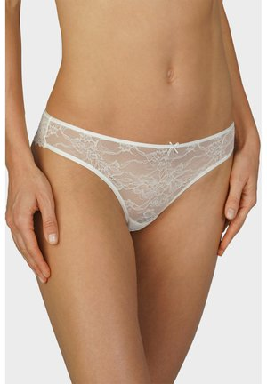 SERIE FABULOUS - Thong - champagner