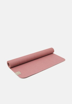 TRAVEL - Fitness / Yoga - terracotta