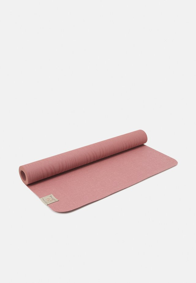 TRAVEL - Equipement de fitness et yoga - terracotta