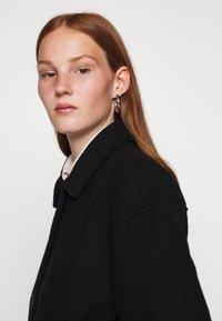 Filippa K - LIMA COAT - Short coat - black - 3