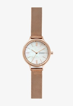 ANITA - Horloge - rose gold-coloured